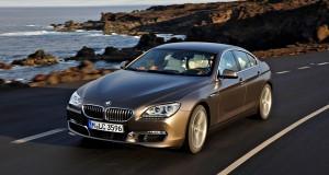 Conheça o novo BMW 640i Gran Coupé