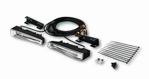 OSRAM amplia portfólio de lâmpadas e faróis de LED para automóveis
