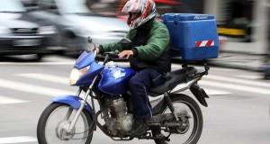 Quem trabalha com moto terá adicional de 30% no salário