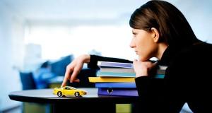 Satisfação do consumidor com a indústria automobilística cai