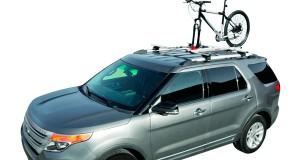 Como usar racks para bicicletas?