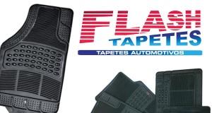 Flash Tapetes: Novos tapetes em PVC podem ajudar as empresas a lucrar mais