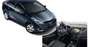 Conheça a linha 2015 do Hyundai HB20