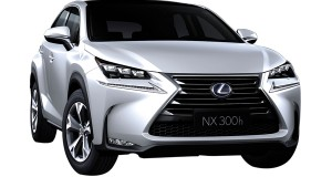 Lexus NX: o crossover de luxo da Toyota