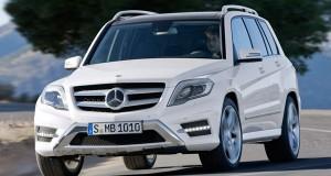 Mercedes lança serviço de locação de automóveis premium