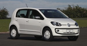 Instalação: Volkswagen UP! é desafio para instaladores