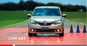 Sabe como funcionam os freios ABS? Veja o vídeo!