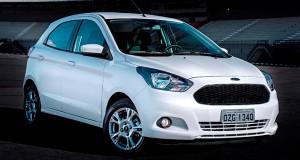 Ford lança novo plano de manutenções para toda a sua linha 2015