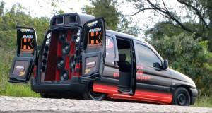 HK Representações apresenta novo Carro Show