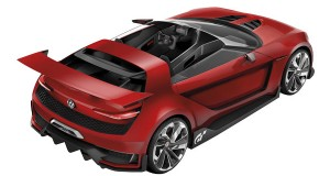 VW GTI Roadster Vision Gran Turismo: do mundo real para o virtual