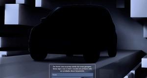Volkswagen lança hotsite do novo Fox 2015, que será lançado ainda este mês