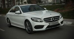 Novo Mercedes-Benz Classe C chega ao Brasil