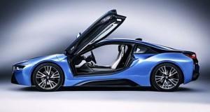 BMW i8, um esportivo híbrido digno da tradição de desempenho da marca alemã