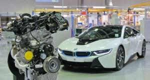 Montadoras alemãs investirão 60 bi de euros em carros elétricos e automação