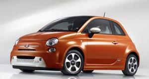 Fiat já vende o 500 elétrico em dois estados americanos