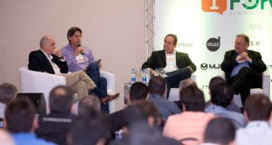Confira as fotos do Painel de Debates de Distribuidores do 1º Fórum
