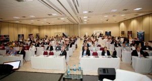 Fórum do Mercado de Som e Acessórios reuniu lideranças para diálogo inédito