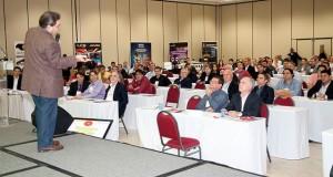 Confira fotos dos participantes do 1º Fórum de Som e Acessórios