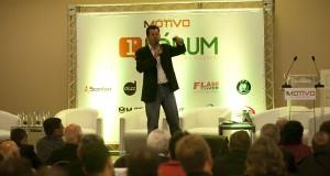 Confira imagens das palestras do 1º Fórum do Mercado de Som e Acessórios