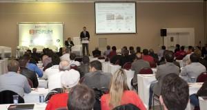 Fórum de Som e Acessórios reuniu grande público especializado no setor. Confira as fotos!