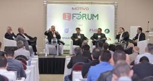 Veja fotos do Painel de Debates de Fornecedores do 1º Fórum