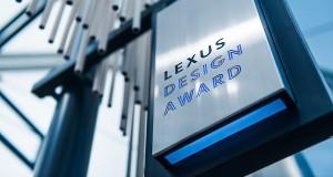 Lexus promove concurso mundial de design