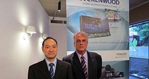 JVC Kenwood lança nova linha de produtos de som automotivo