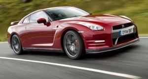 Nissan GT-R vai ser mais uma atração do Salão do Automóvel