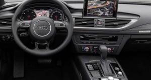 Audi mostra A7 e A6 modelo 2016 no Salão de Los Angeles