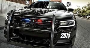 Dodge Charger Pursuit: torça para não ver um no retrovisor
