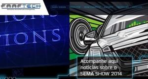 De olho no mercado externo, Faaftech tem stand no SEMA Show