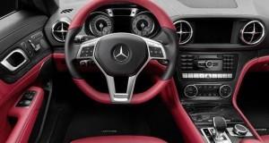 Confira detalhes da Mercedes SL 400, agora à venda no Brasil