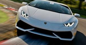 Ao volante: Lamborghini Accademia e Experienza