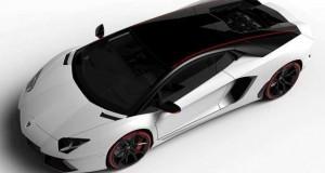 Lamborghini Aventador LP 700-4 Pirelli Edition prova que a beleza pode ser melhorada