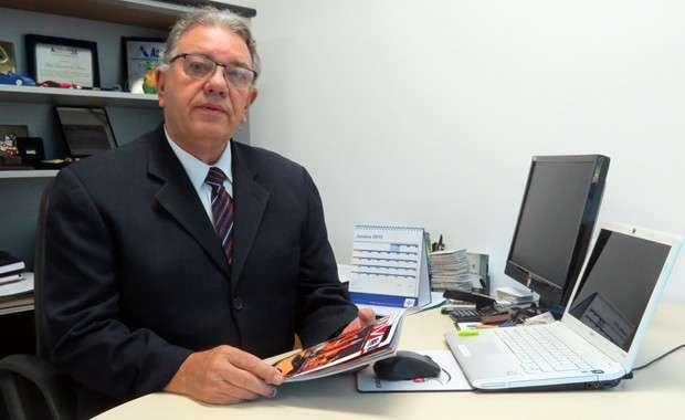 Ilídio dos Santos, presidente da FENAUTO, entidade que representa os comerciantes de veículos seminovos e usados, apoia aproximação com o setor de som e acessórios