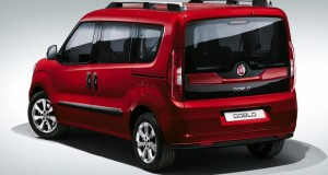 Conheça a nova geração da Fiat Doblò