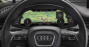 """Audi Q7 ganha prêmio de """"produto do futuro"""" nos EUA"""