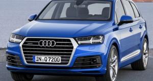 Audi Q7 esbanja tecnologia