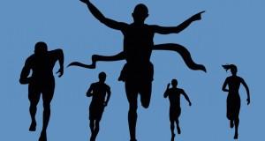 Prof. Marins – Começou um novo ano; prepare-se para correr!