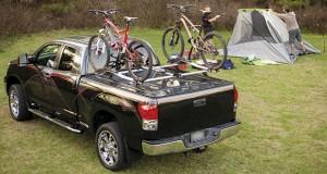 Conheça mais sobre o rack para caçamba das pick-ups