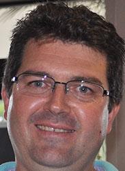 Cássio Heinzen, da Center Lopes, distribuidora paulista especializada em acessórios para pickups