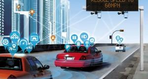 Interatividade e conectividade nos automóveis
