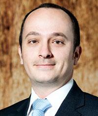 Fabio Nista, Diretor da Positron, fabricante de equipamentos de som e acessórios