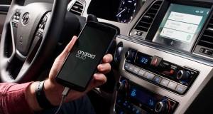 Hyundai Sonata estréia o Google Play