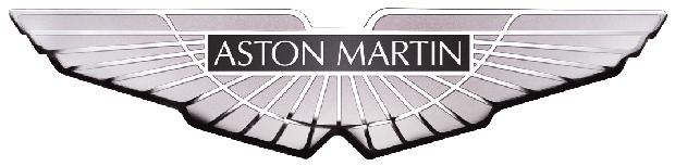 Logo da Aston Martin