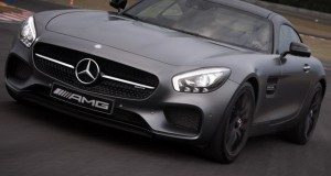 Mercedes AMG promove test-drive exclusivo