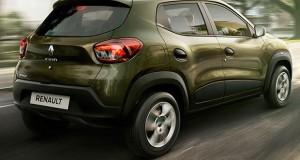 Conheça em primeira mão o KWID, novo mini SUV da Renault