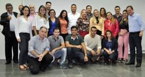 SK Automotive realiza workshop com fornecedores e coordenadores