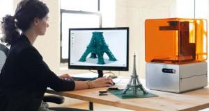 Impressão 3D: Pode uma ideia se transformar em objeto?