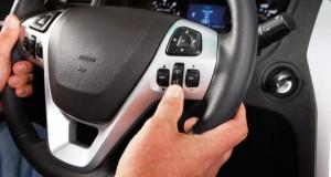 Exclusivo: Instalação de interfaces de comando de volante